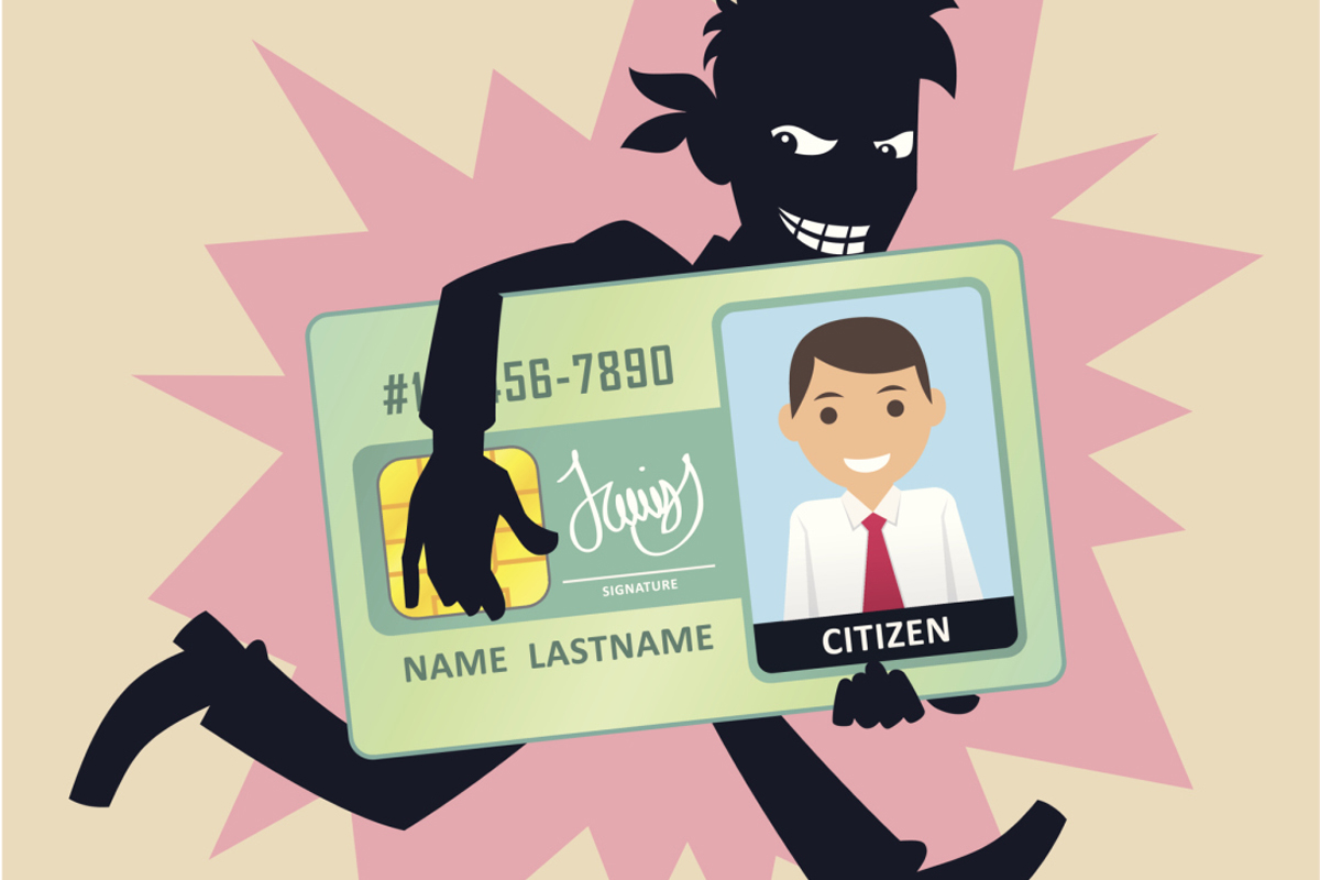 Sugar Daddy Dating Sites Scams #3: The Identity Theft Scam