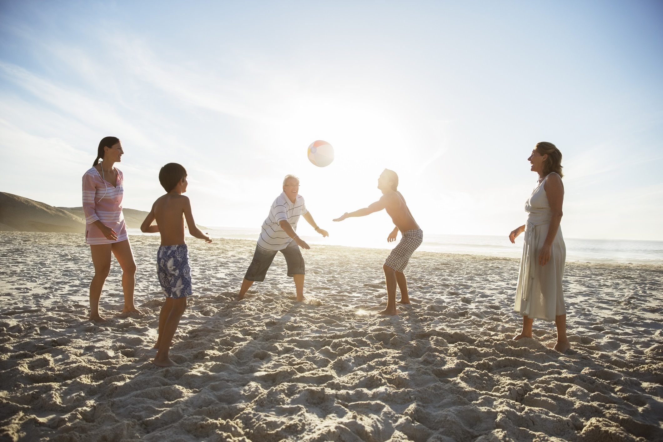 6 Tips for a Healthy Family Vacation  Eat  Run  US News