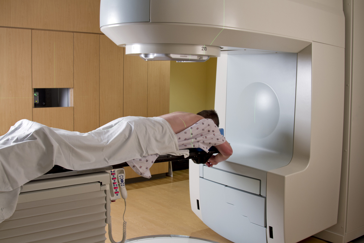 Radiation Evolving Choices In Cancer Treatment For