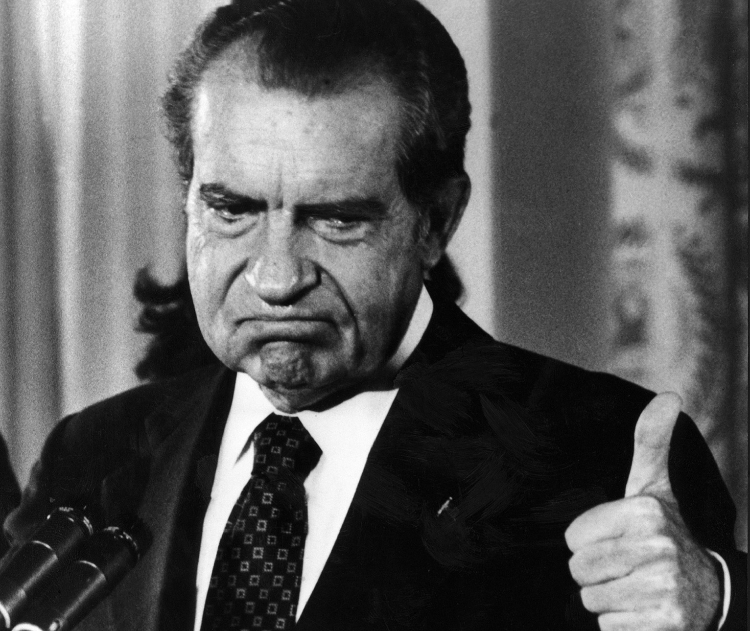 worst presidents richard nixon politics us news