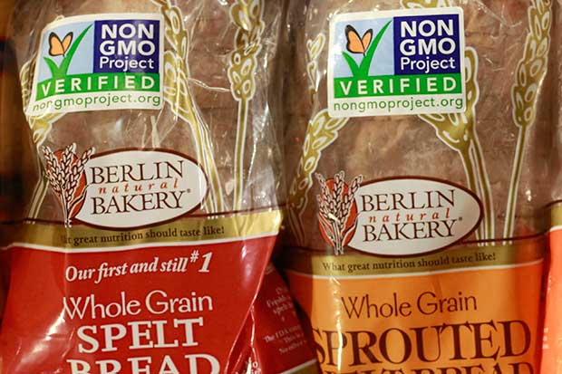 genetically modified food should be labeled essay