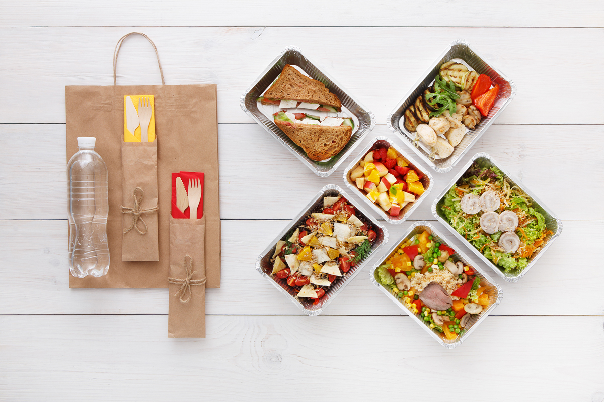 Why you shouldn 39 t join a meal delivery service wellness for Food delivery
