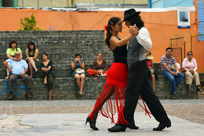Affordable places to retire abroad retirement us news for Argentine cuisine culture