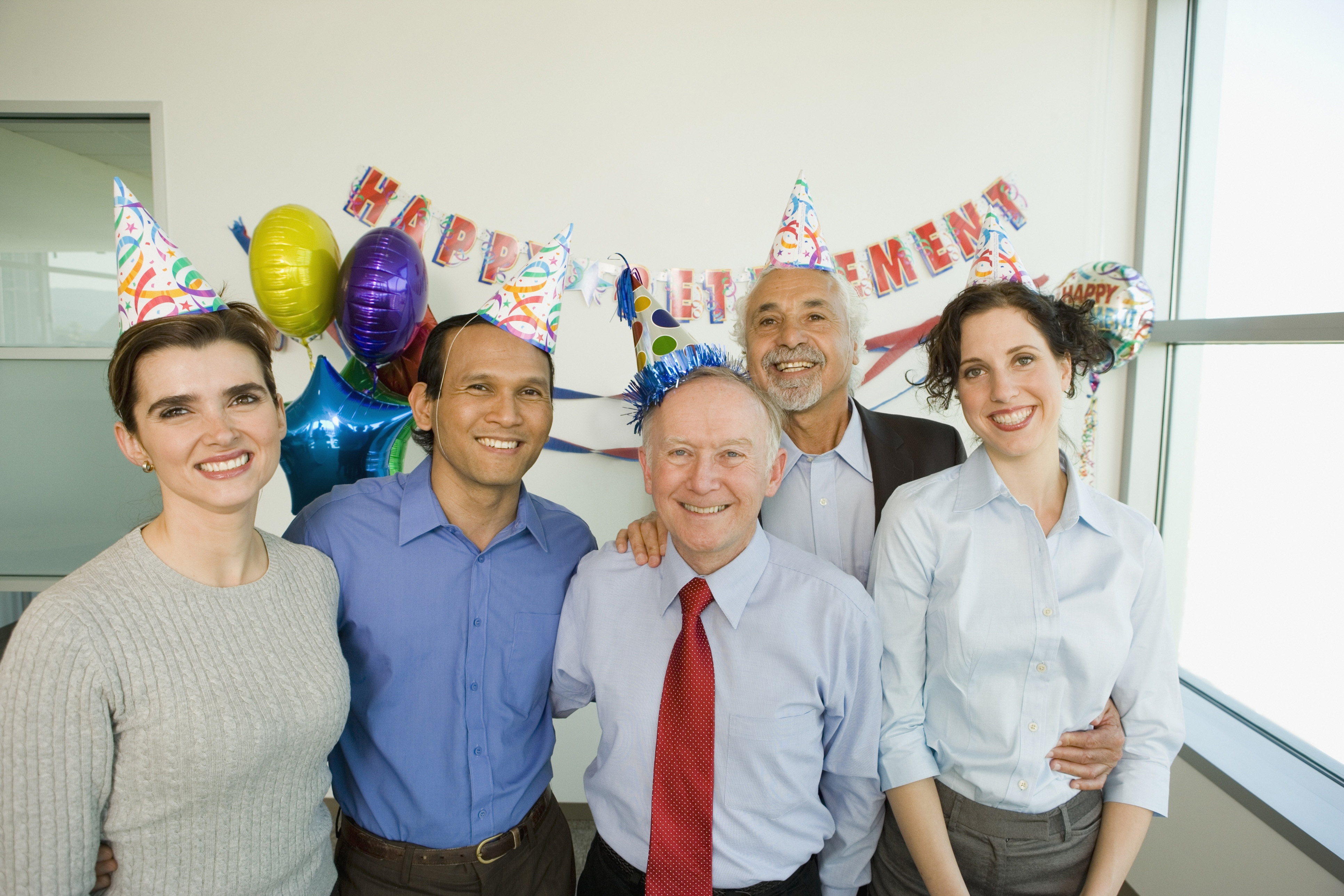 How To Plan And Execute A Memorable Retirement Party On