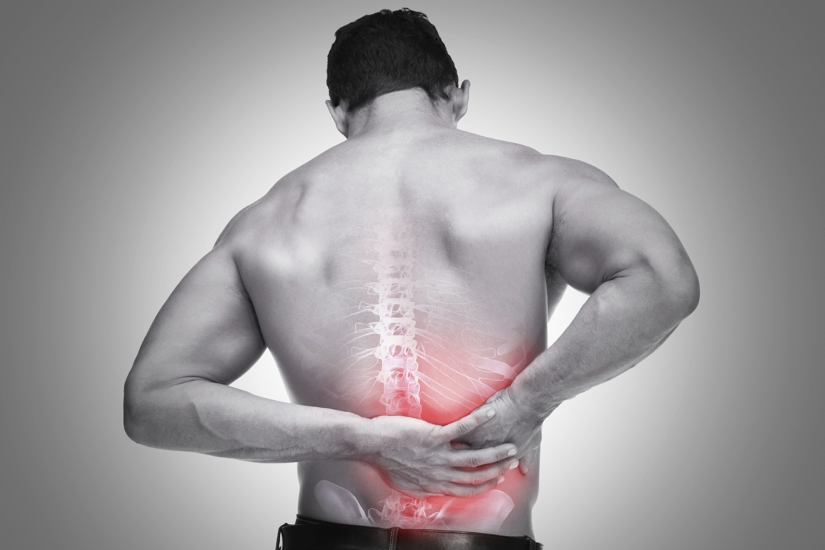 Back Pain Natural Ways To Get Relief For Better Us News