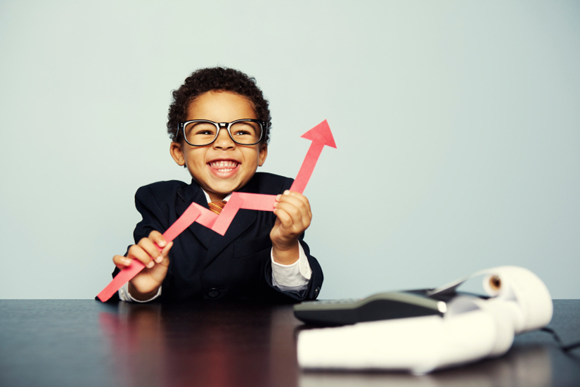 how to introduce your children to investing
