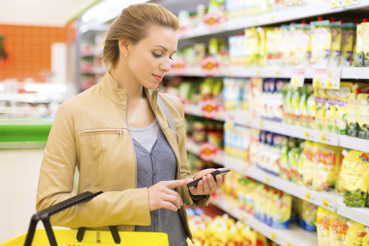 Grocery receipt scanning apps you should try personal for Shopping cuisine