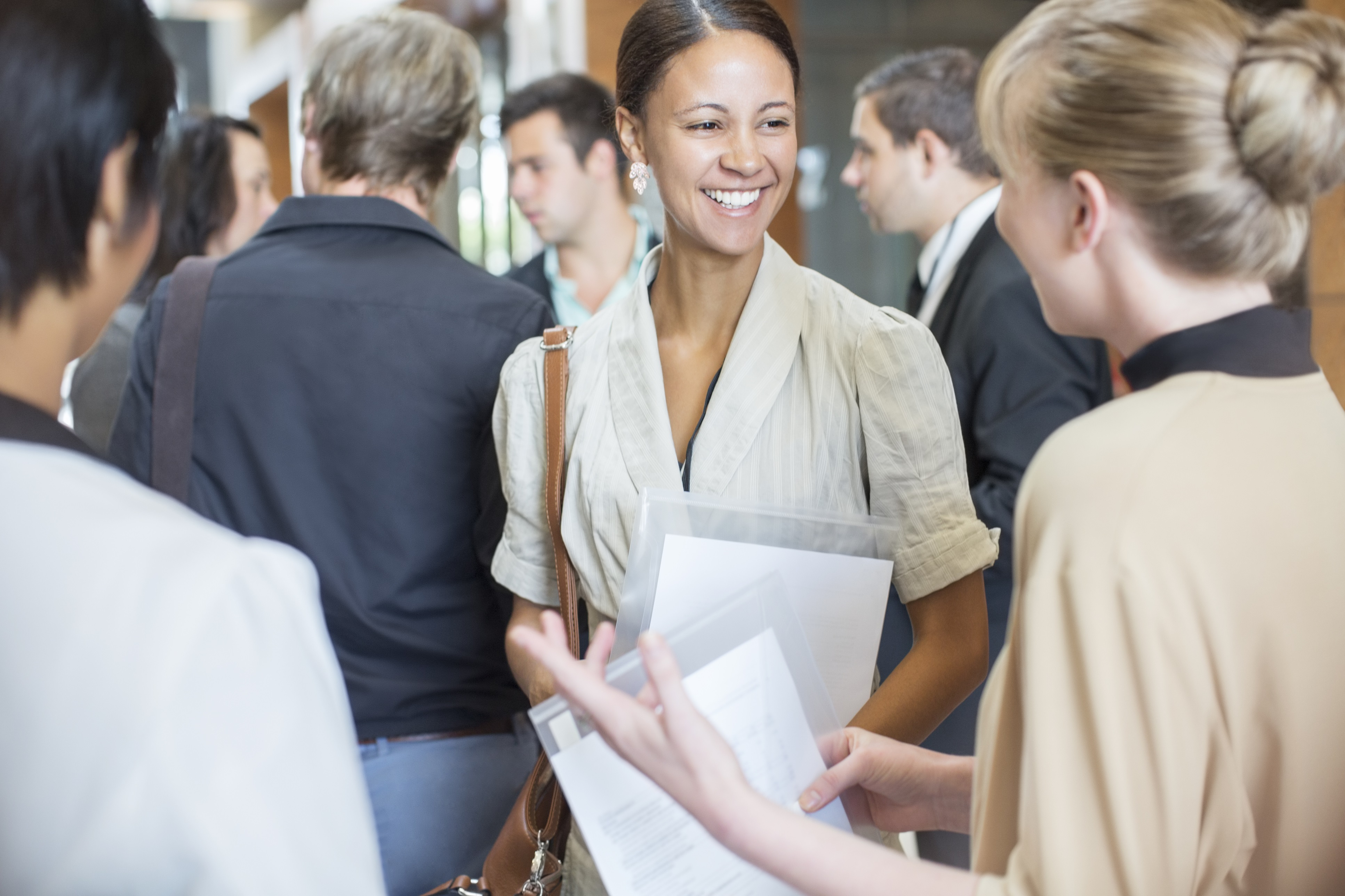 here s how to network your way to success on careers us news
