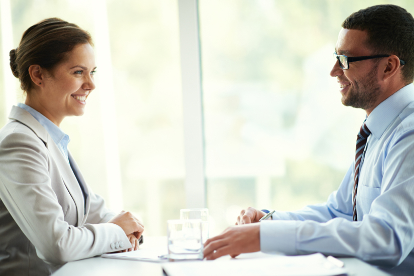 Questions To Ask In An Interview Revealing Inter...