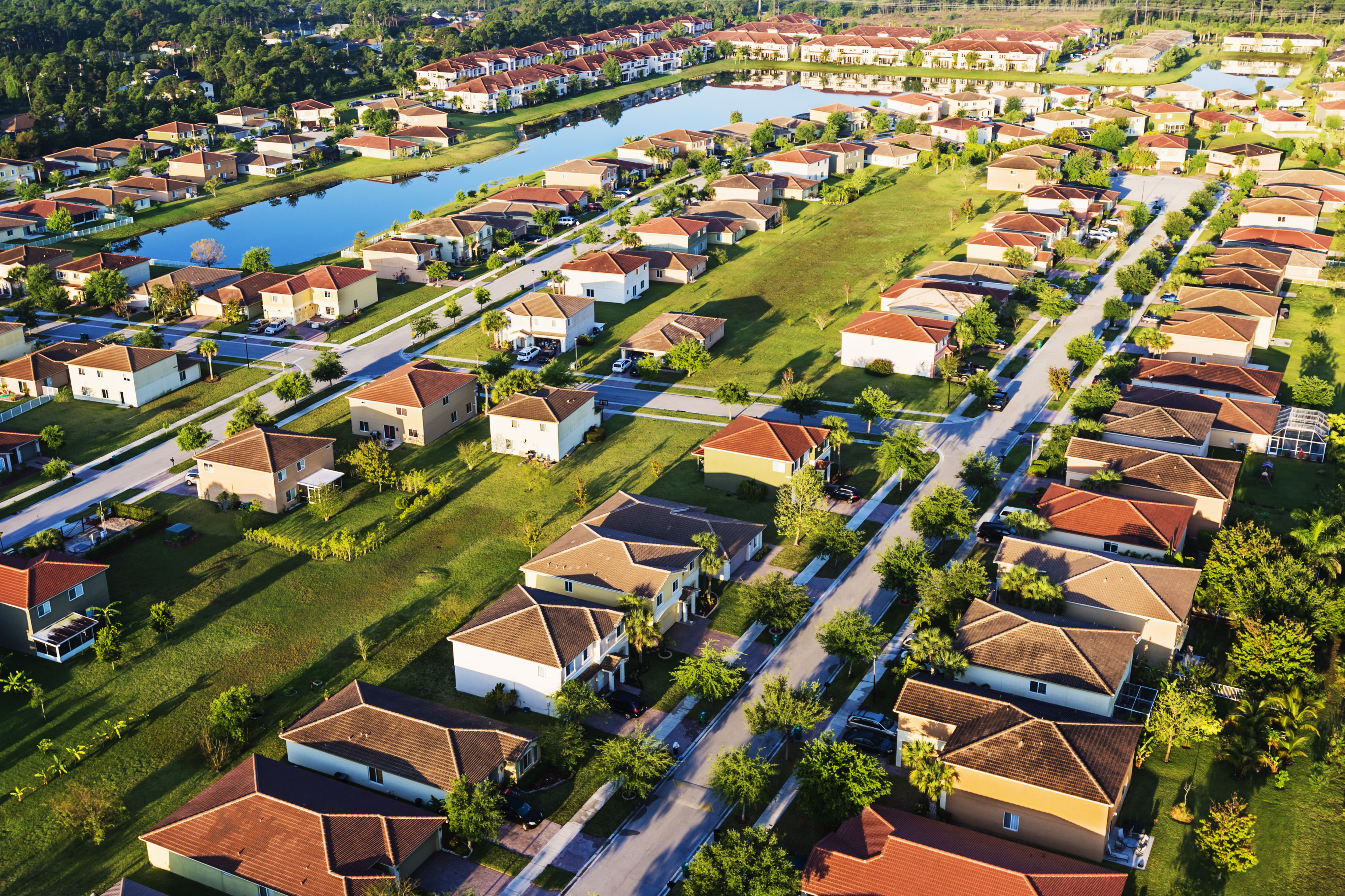 Used Cars In House Financing >> Suburbs Have Become a Haven for Renters | US News