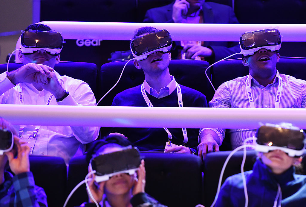 Reports: Google I/O Conference to Feature Virtual Reality Ventures | US News