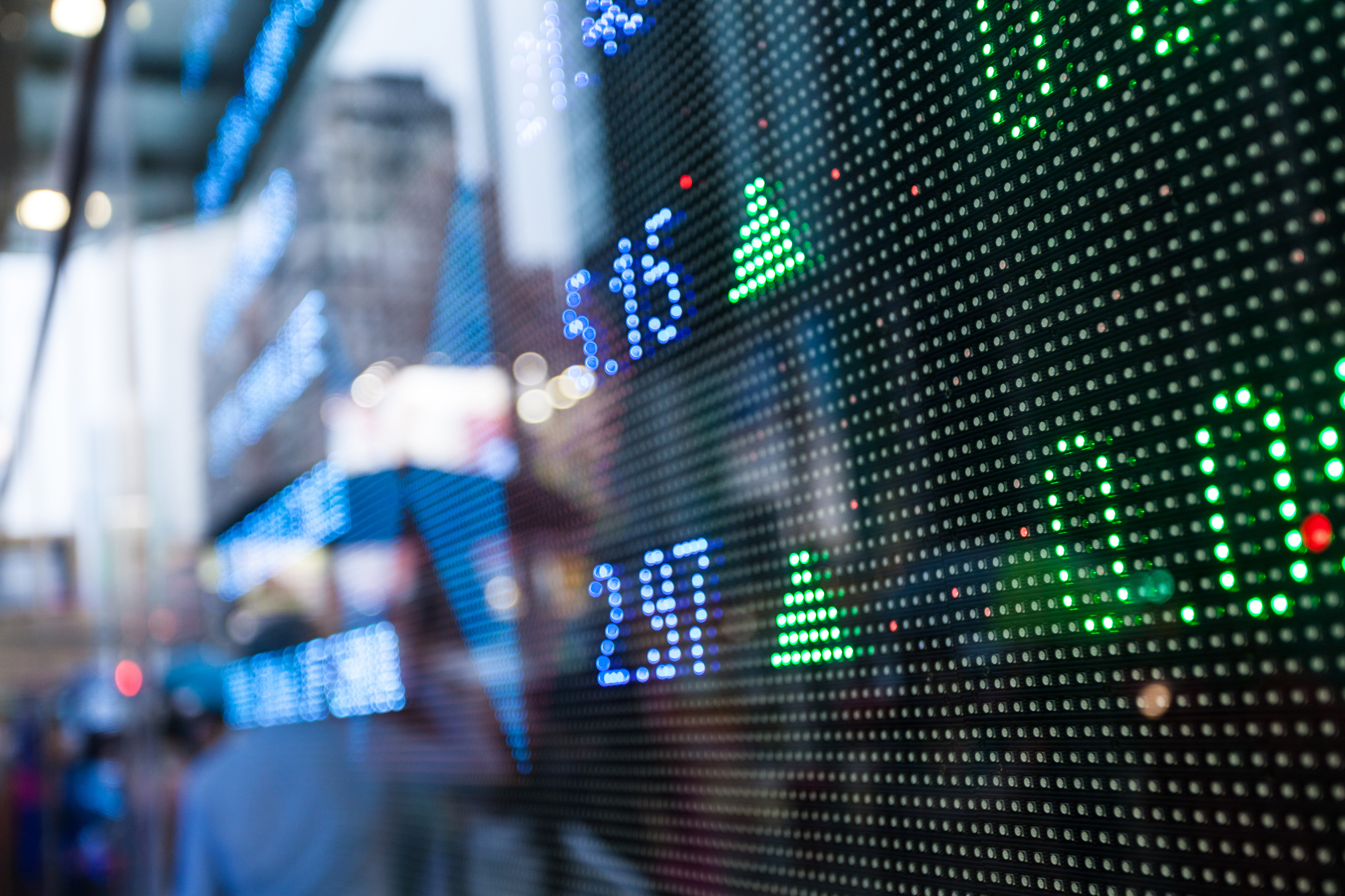 What's the best way to learn about the stock market and all that it entails?