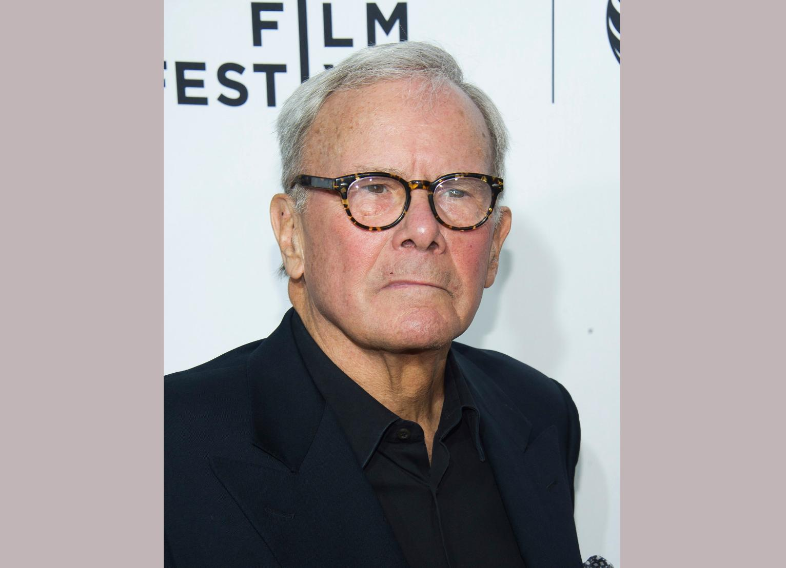 brokaw senior personals Plans for normandy memorial alive, but barely   court senior judge john g  in the greatest generation, nbc anchor tom brokaw's book about.