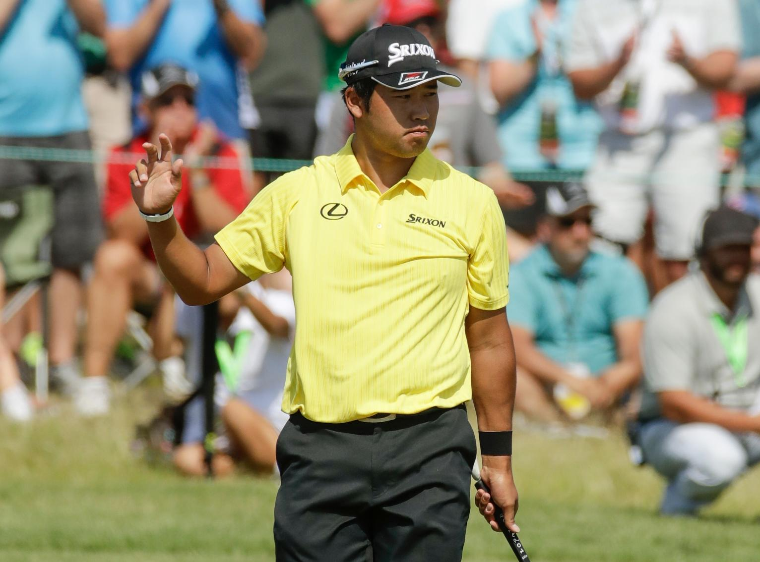 matsuyama senior personals Dating back to last october, matsuyama now has three worldwide wins,  he finished 24th at the senior british open and thought he'd be home in australia this week.