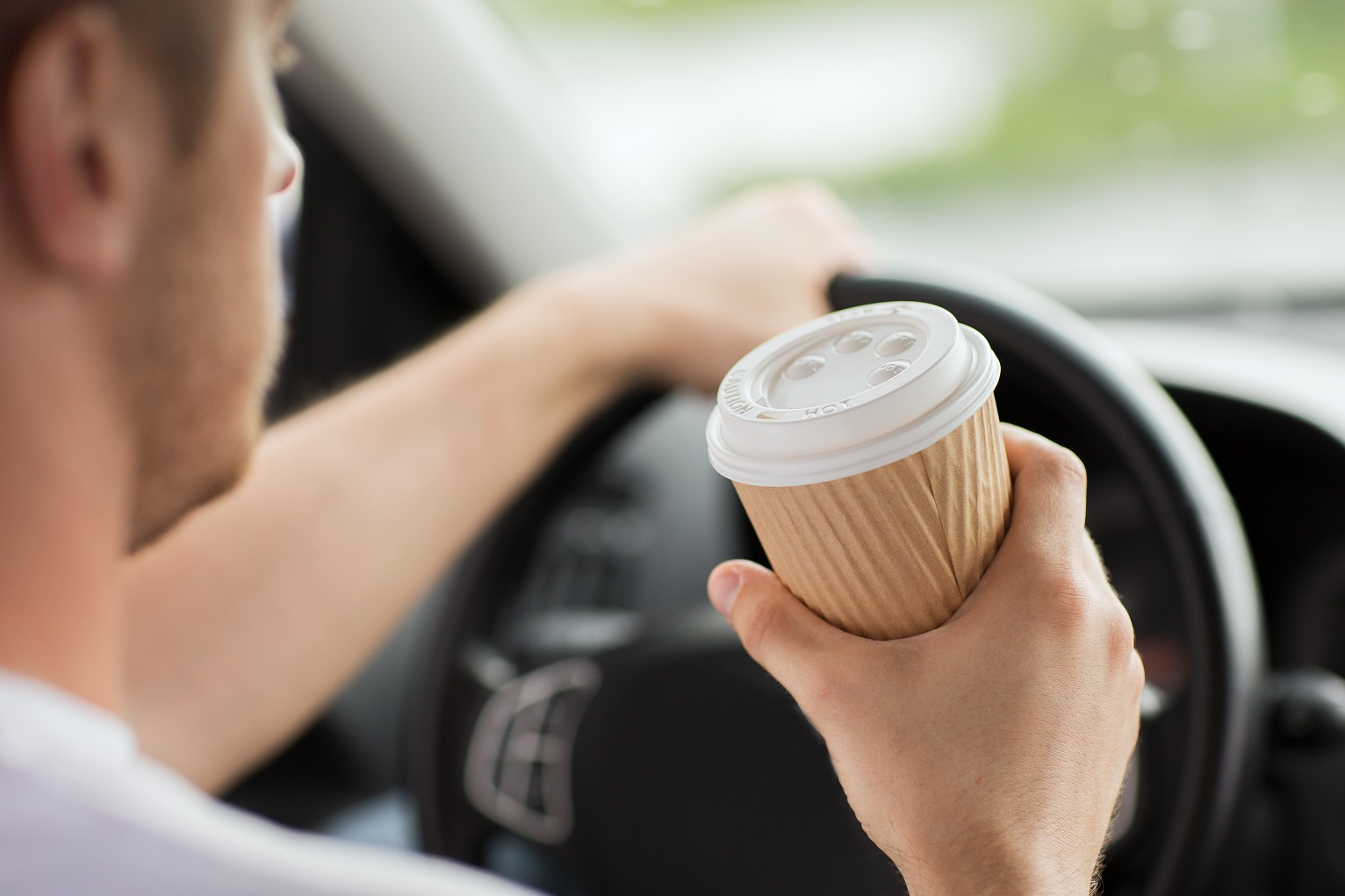 New Jersey Bill Might Trade Distracted Driving For Drowsy