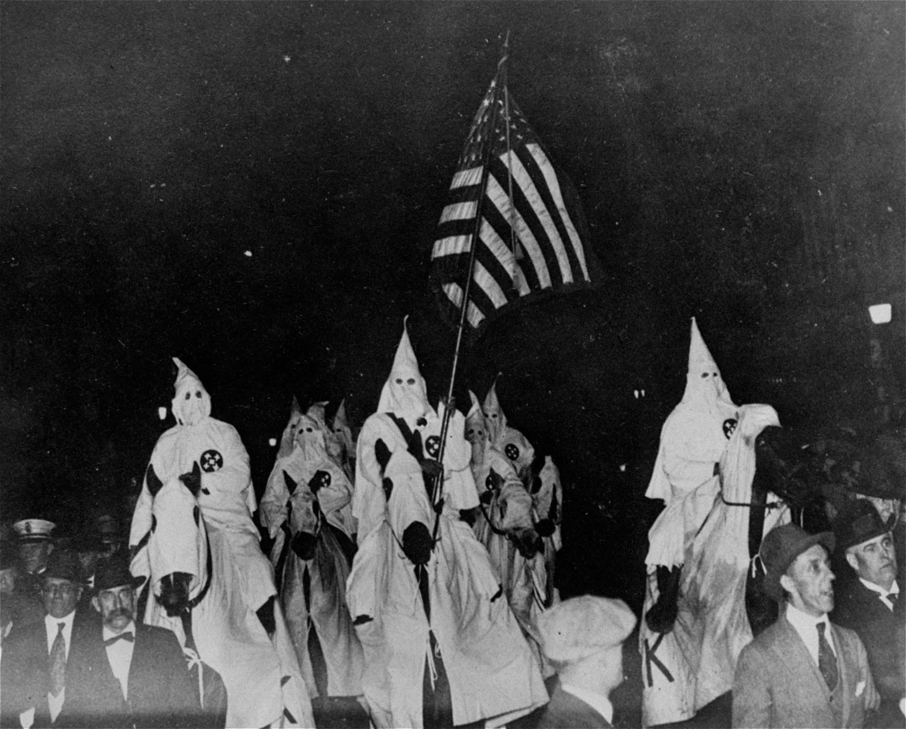 the ku klux klan a domestic Everything with the topic 'ku klux klan' on vice  the mass of people searching for the domestic hate group is right up there with the number of searches for the.