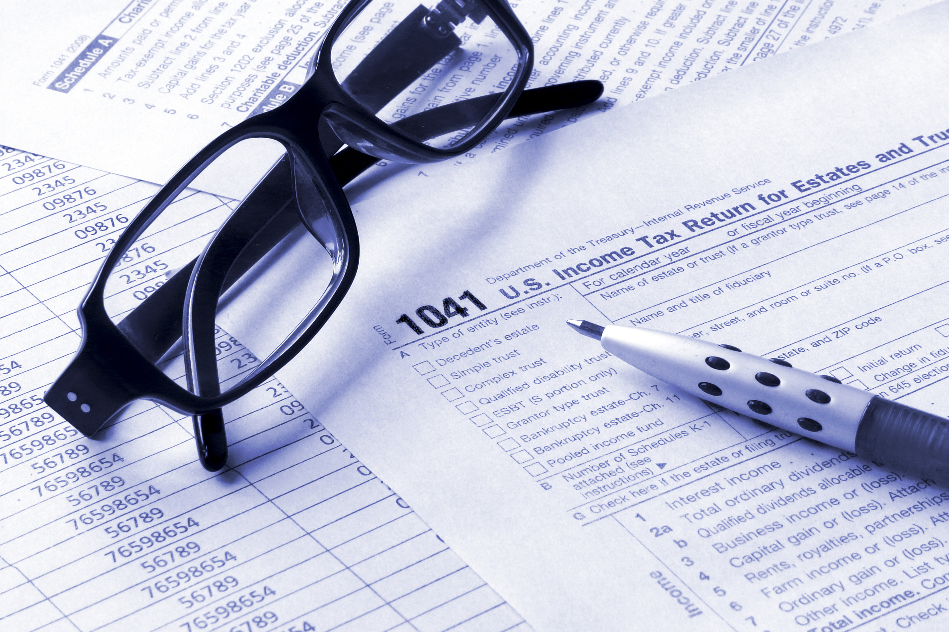 How To File Final Taxes For A Deceased Loved One  Personal Finance  Us  News