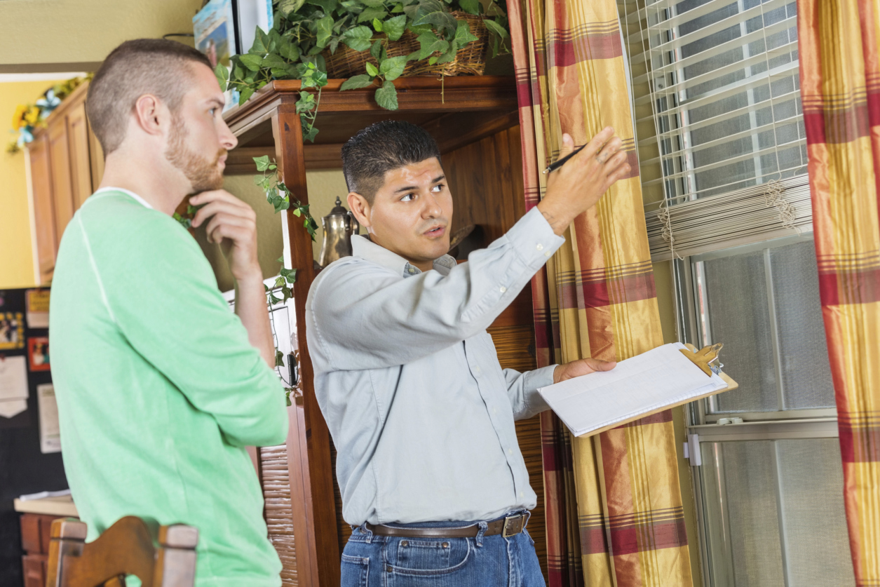 8 tips to find the best home inspector personal finance
