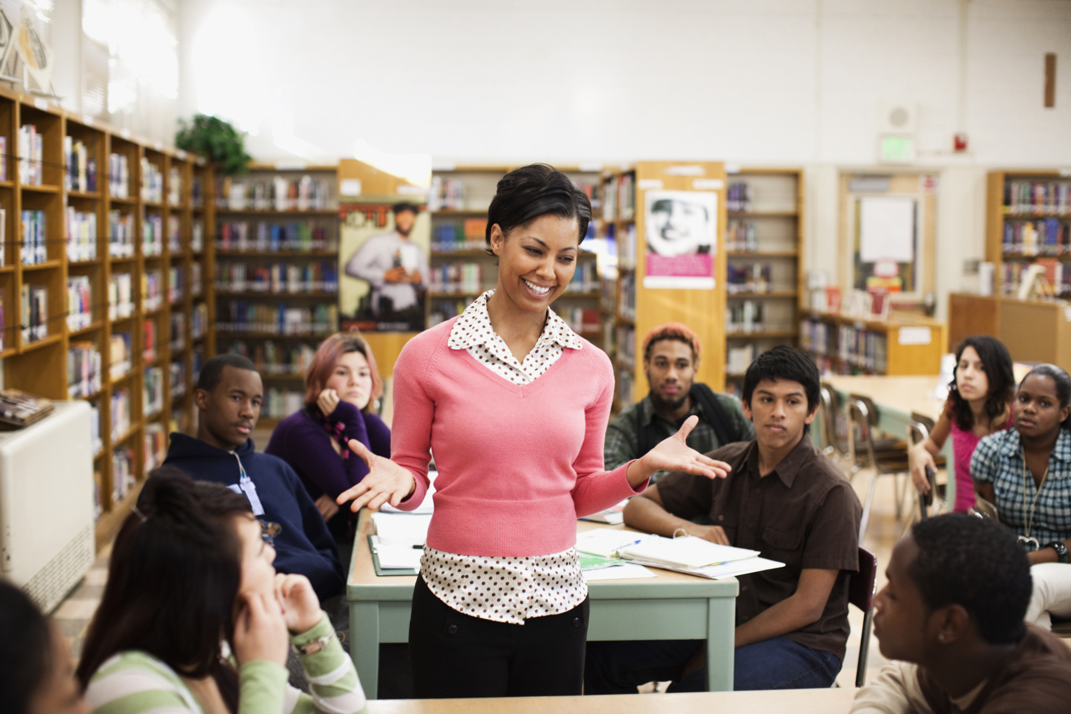 what future high school teachers need to know about