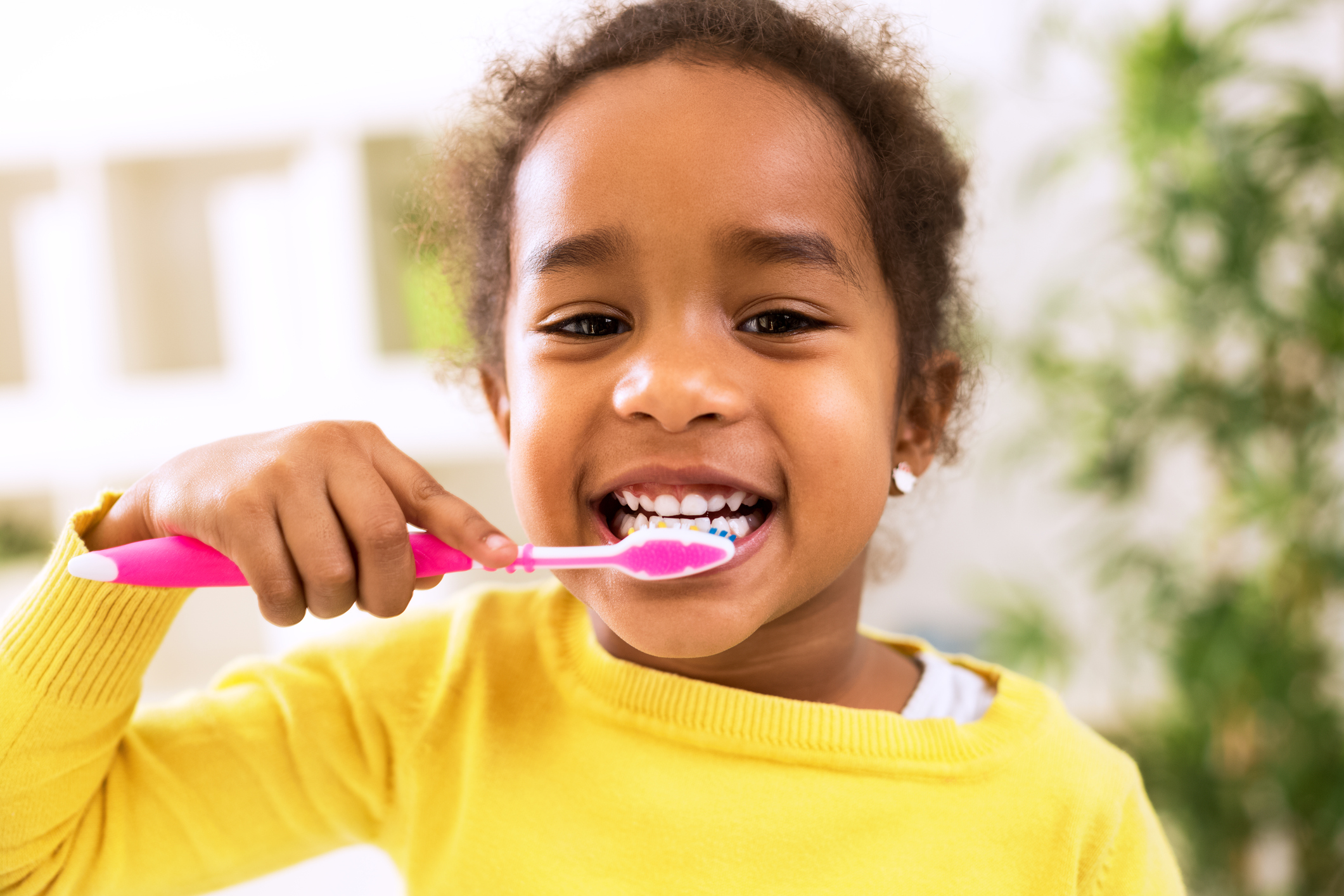 Low Income Children Deserve Better Access To Dental Care