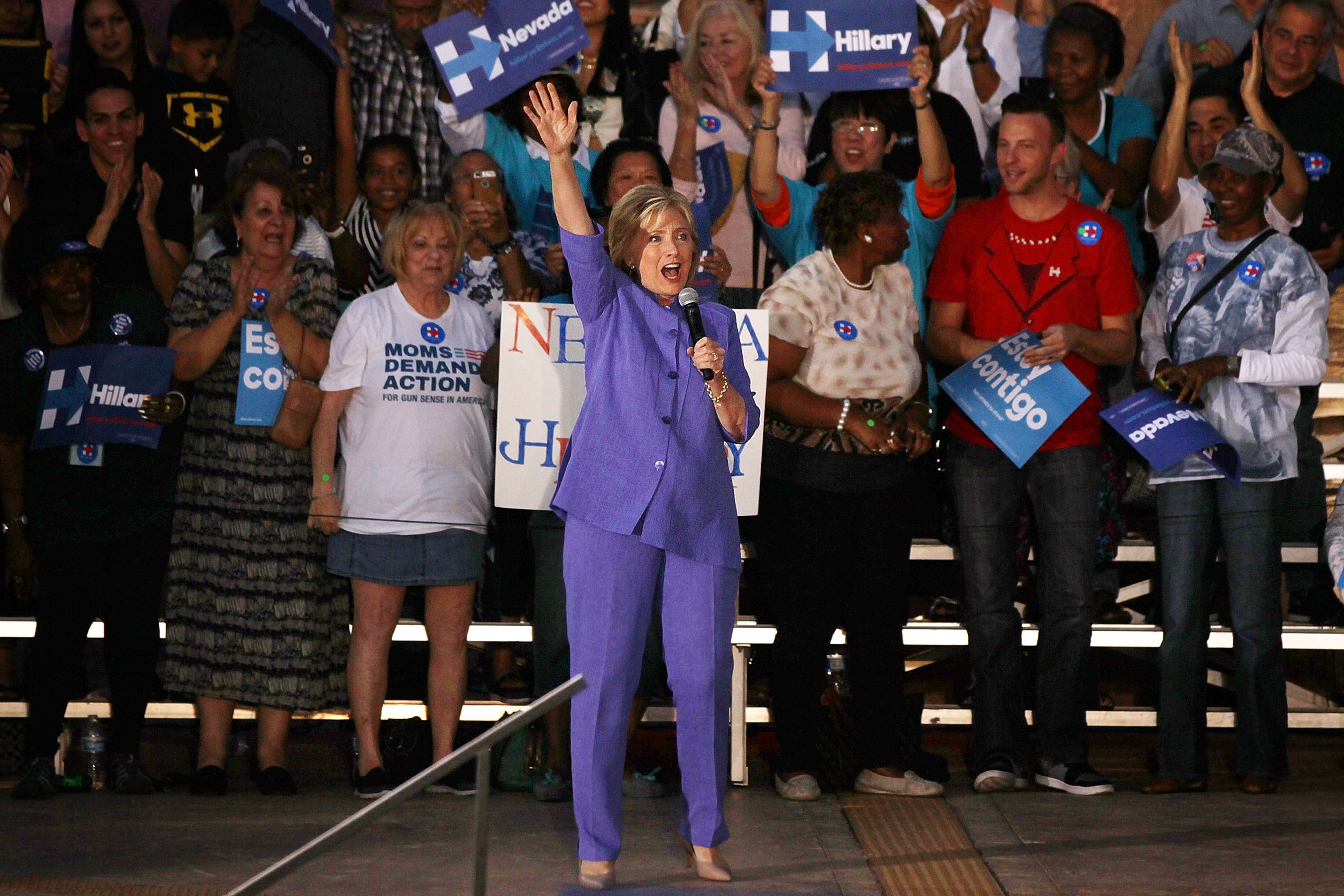 best ideas about Photos Of Hillary Clinton on Pinterest     The Christian Science Monitor
