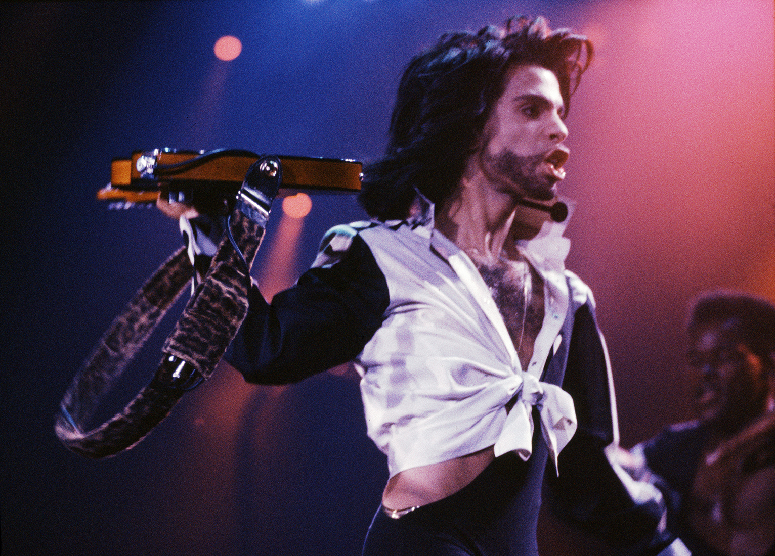 Prince had prescription drugs on him when he was found for Best house music 1990s