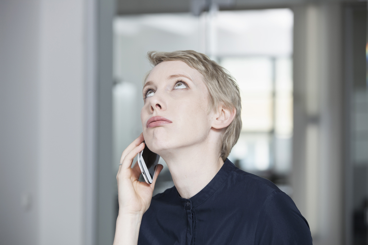 things you should never say during a phone interview on 5 things you should never say during a phone interview on careers us news