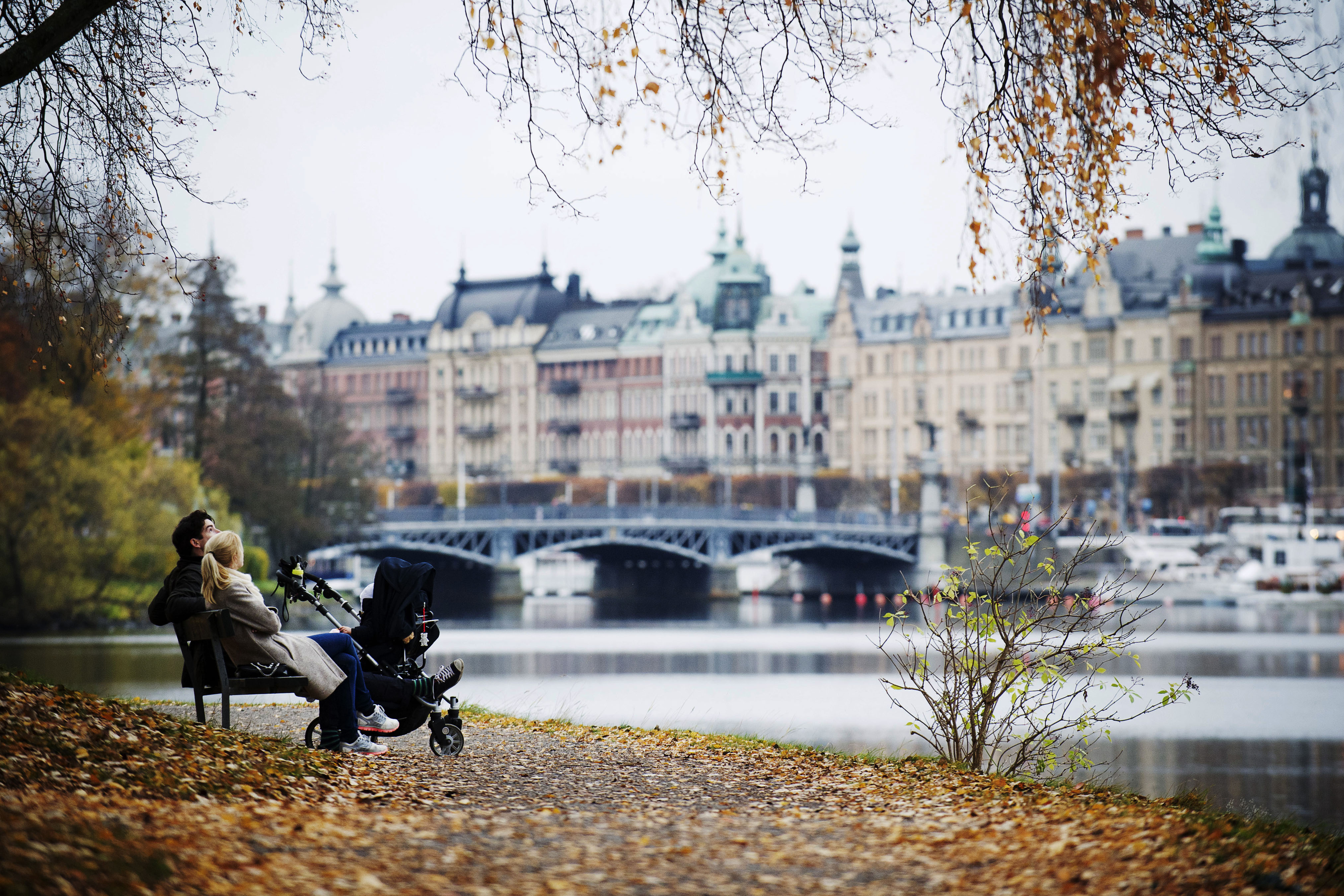 Sweden Is The Best Country To Raise Kids Survey Finds