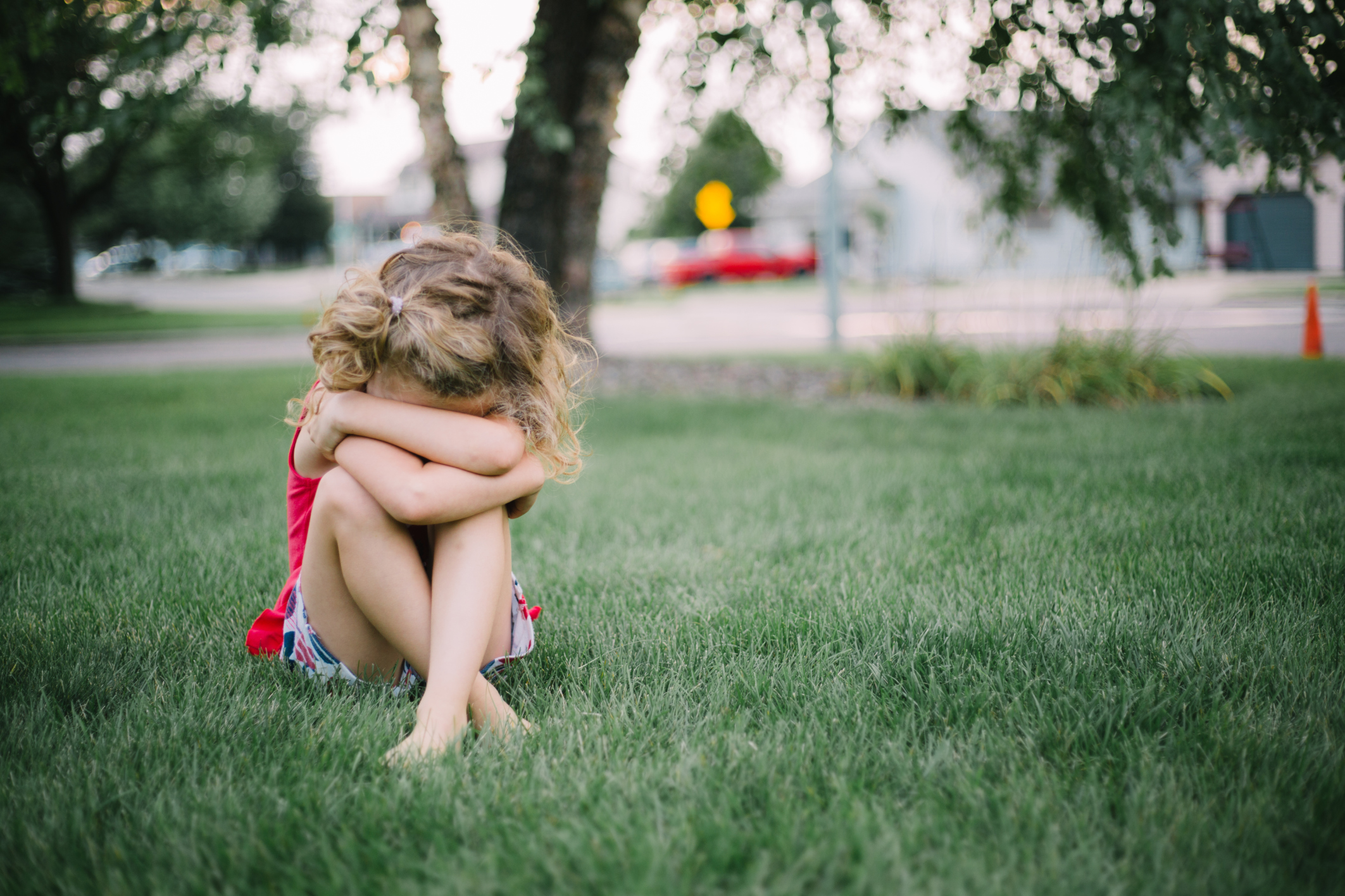 Spanking Kids Causes Mental Health Issues, Study Shows