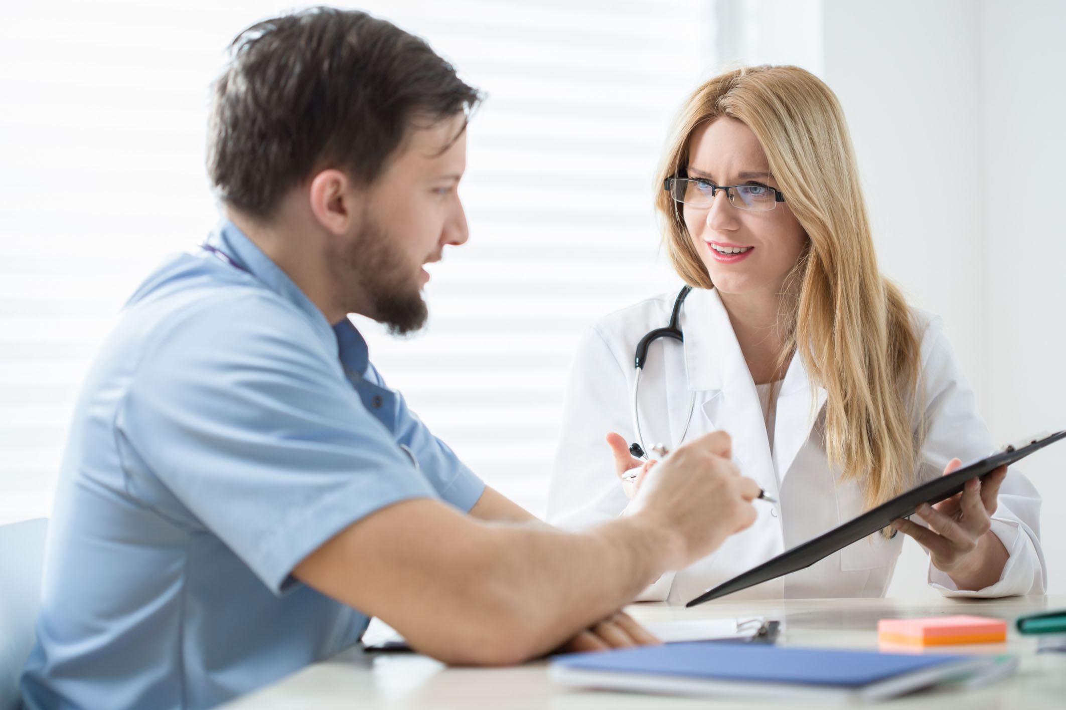 What makes a student a good medical school candidate?