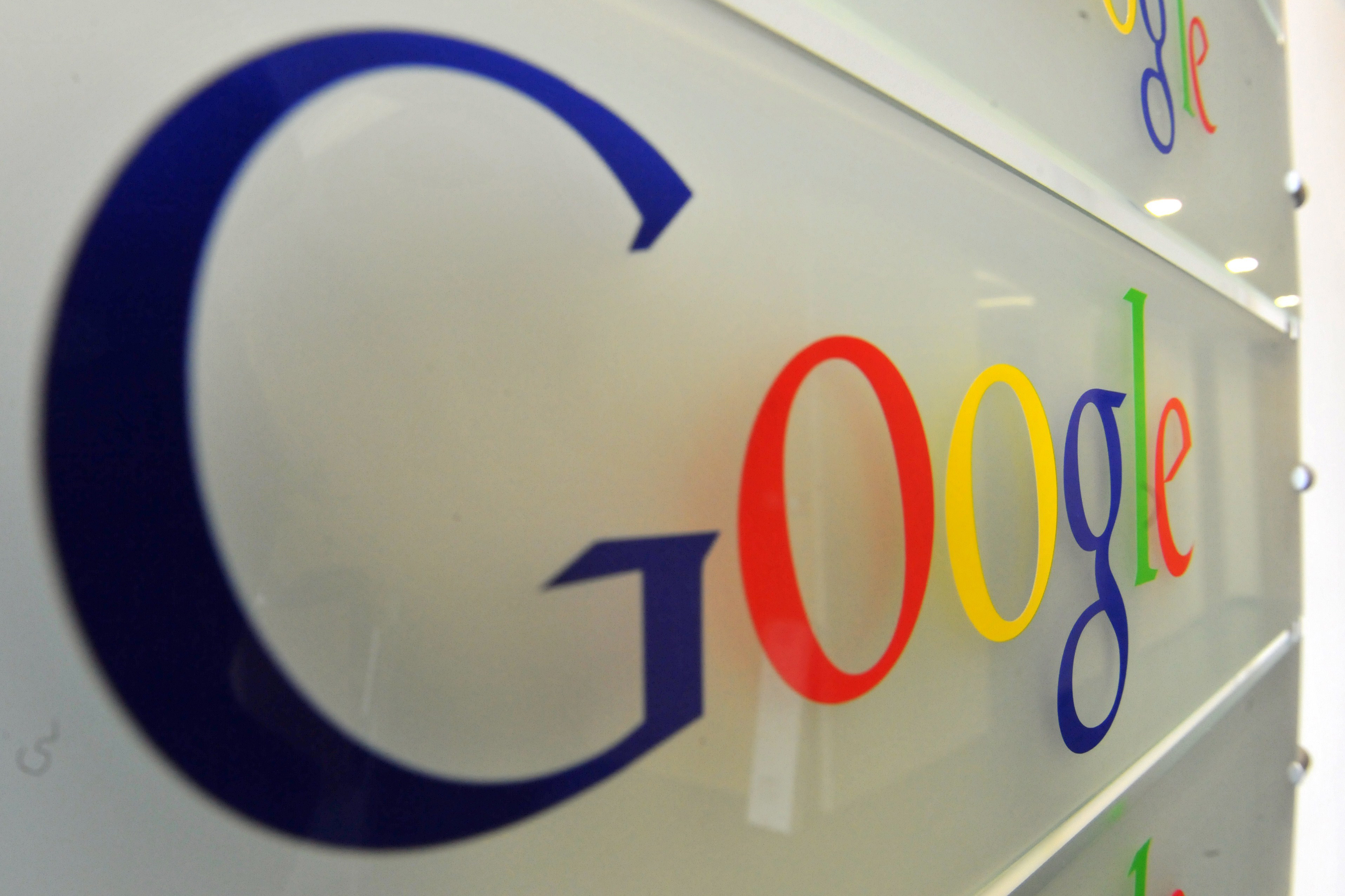 google tops reputation rankings for corporate responsibility us news