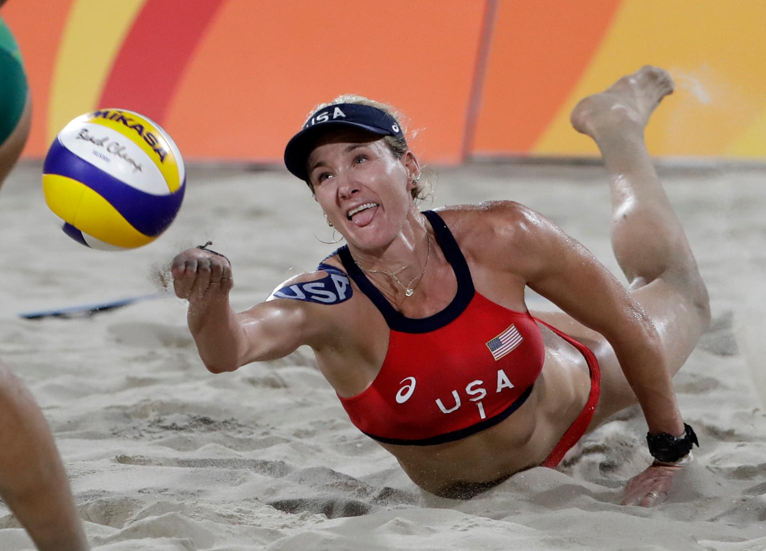 Used Cars In House Financing >> Making Waves on the Beach: Walsh Jennings Will Skip AVP Tour | Sports News | US News