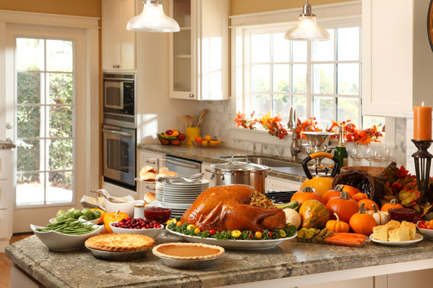 Decorating Ideas > Abraham Lincoln's Original Thanksgiving Day Proclamation  ~ 071759_Thanksgiving Kitchen Decorations