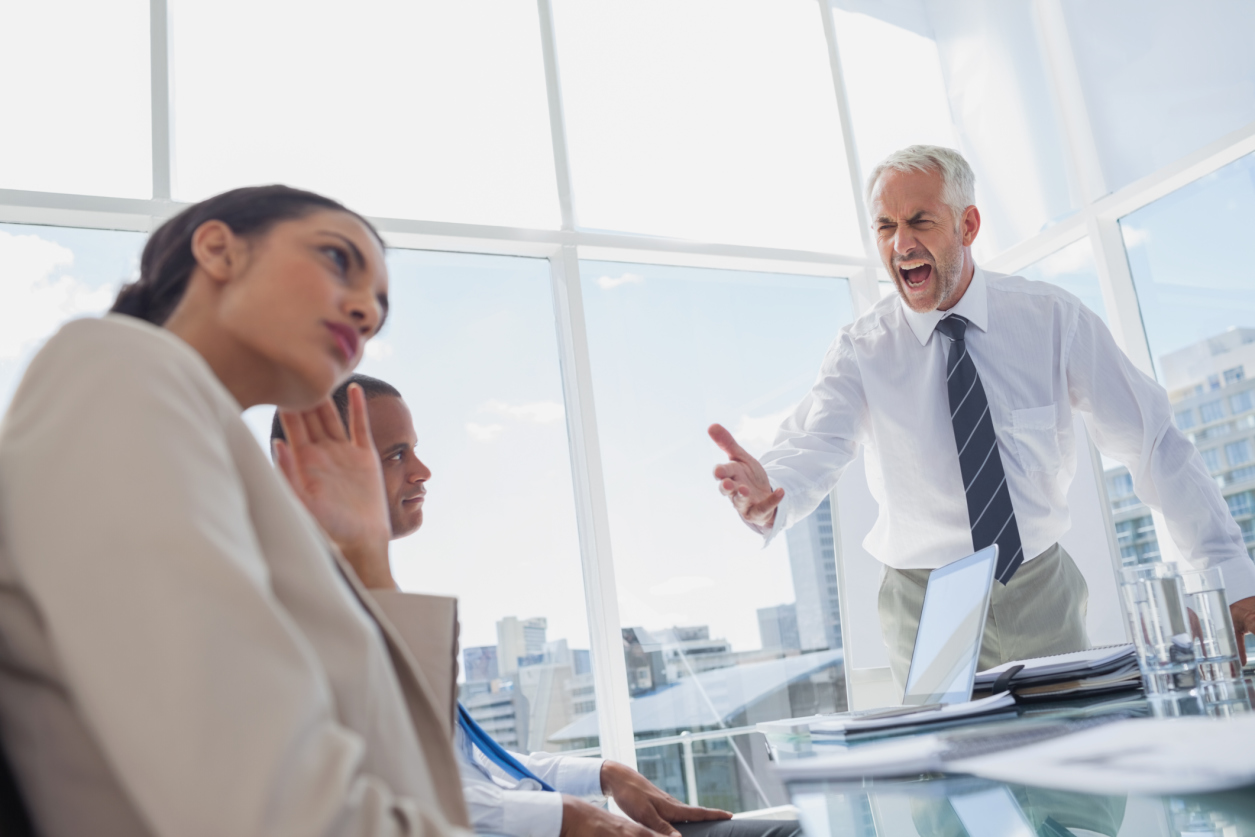 8 signs you re a bad boss on careers us news
