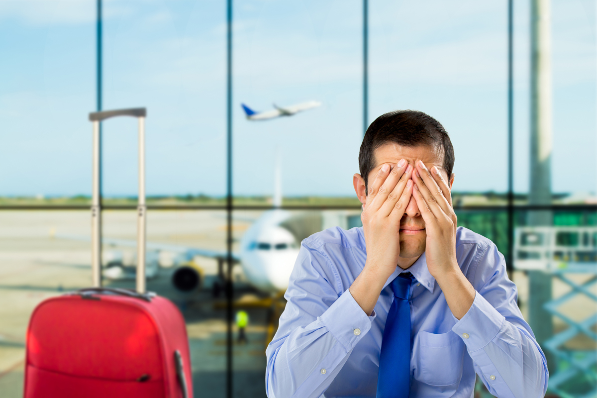 small purchases to ease travel headaches