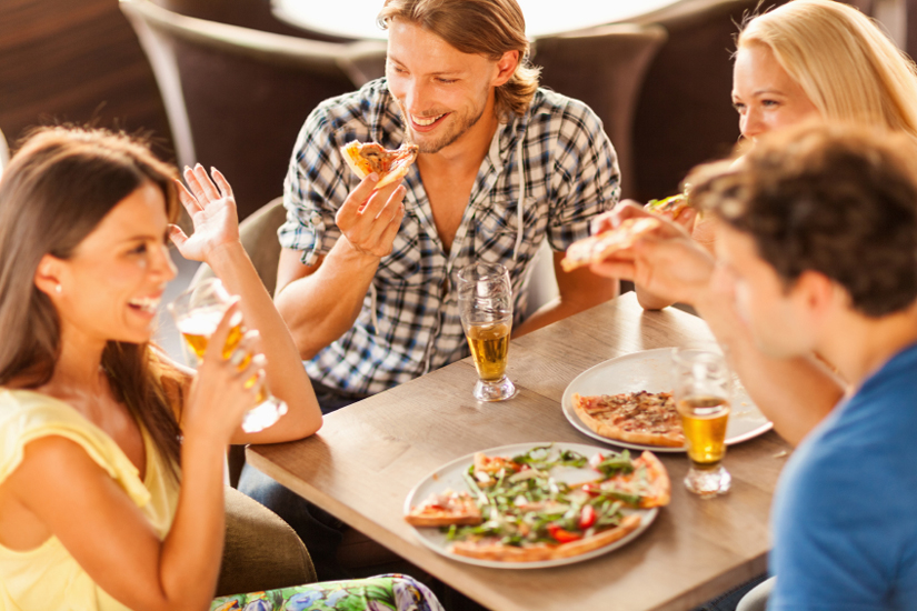 12 Ways To Dine Out On The Cheap Personal Finance Us News