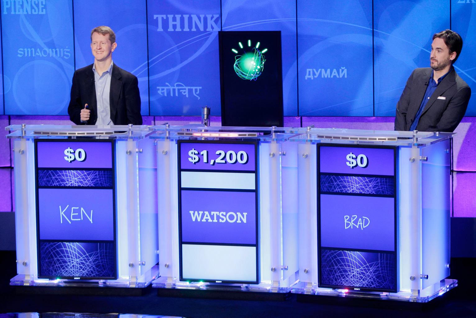 cleveland clinic taps ibm u0026 39 s watson to take on cancer treatment