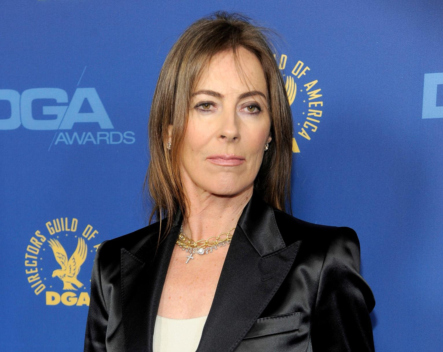 Kathryn Bigelow's virtual reality film to debut at Tribeca ...