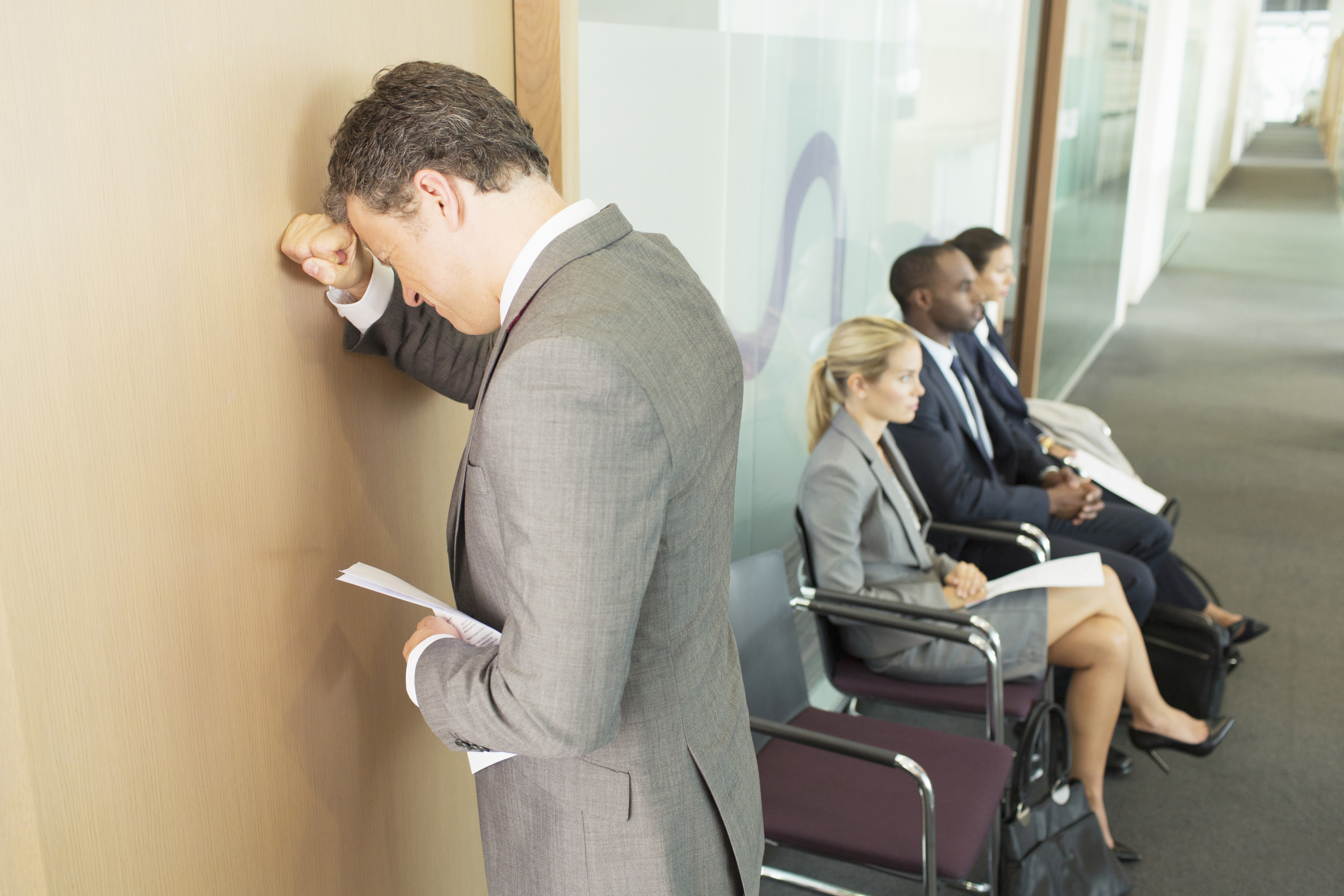 How To Save A Disastrous Interview Careers Us News