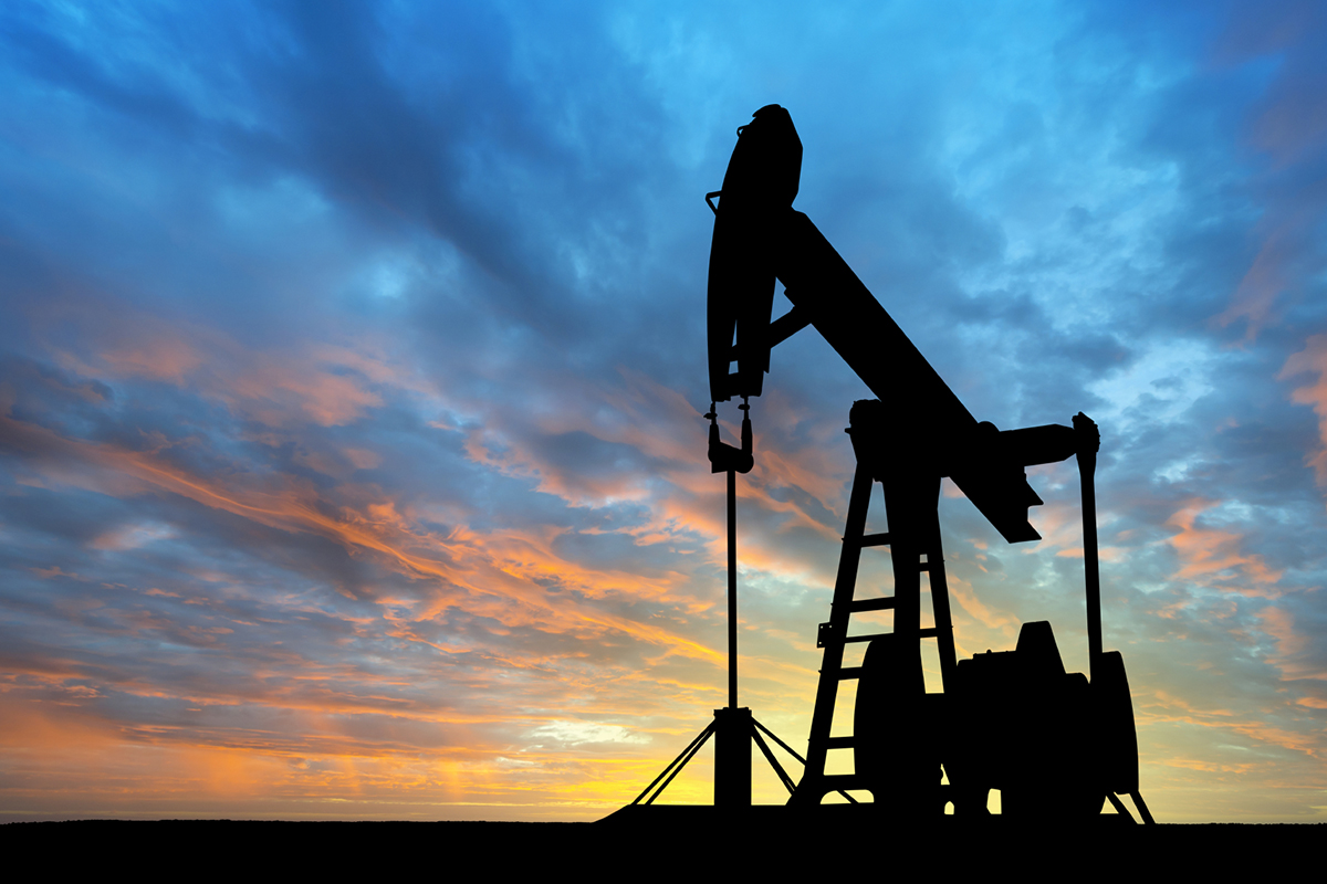 Oil Stocks May Have Hit Bottom: Here's What To Expect Next  Mutual Funds   Us News