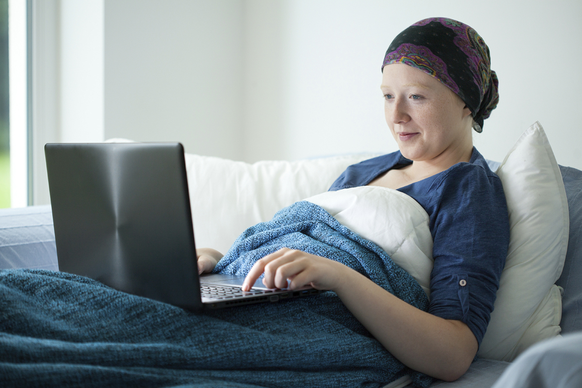 news young adults cancer