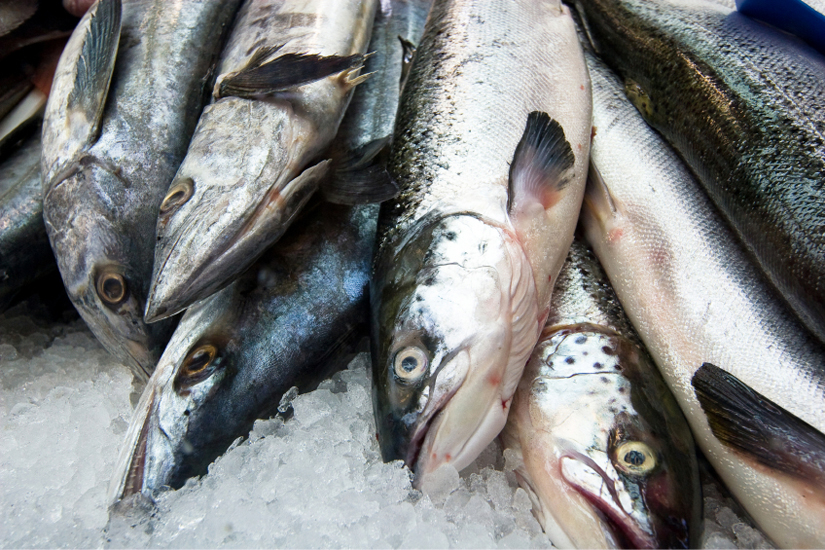 How to buy sustainable and healthy fish eat run us news for Is tilapia a healthy fish to eat