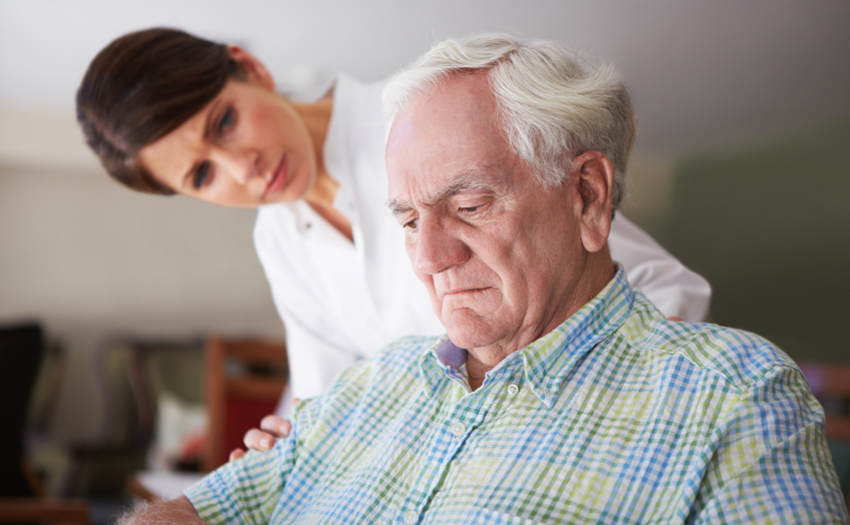 Dealing With Parkinson S Disease Related Depression For