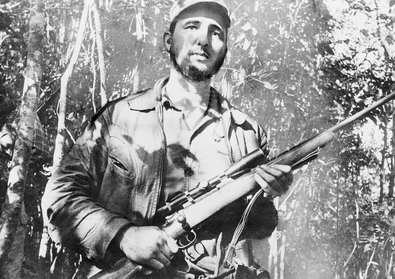the reasons that led to the cuban revolution in the 1950s This would lead to improved living standards everywhere the cuban revolution marxist perspective on the rise in latin america in the 1950s.