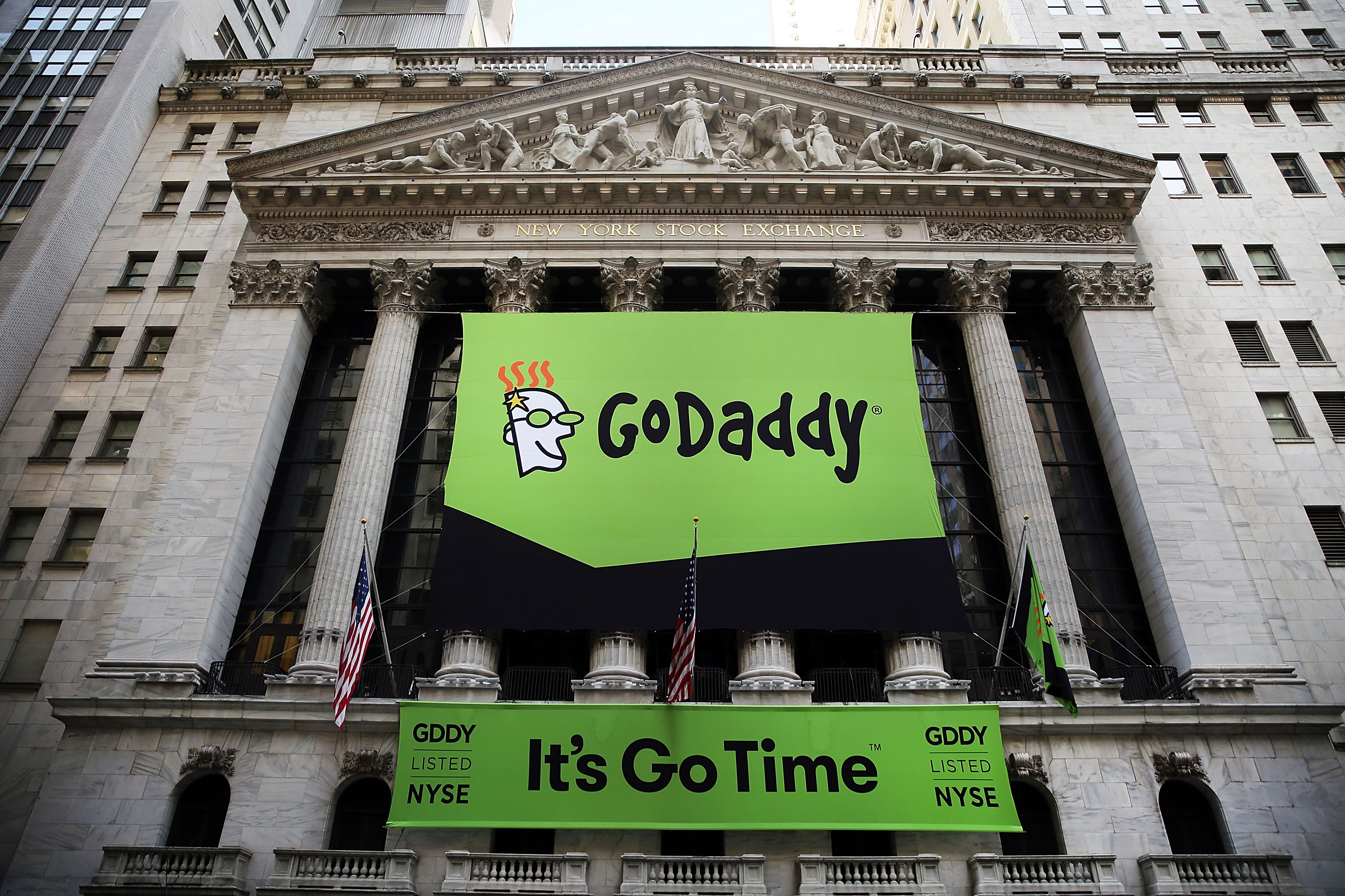 godaddy ipo not a sure bet us news