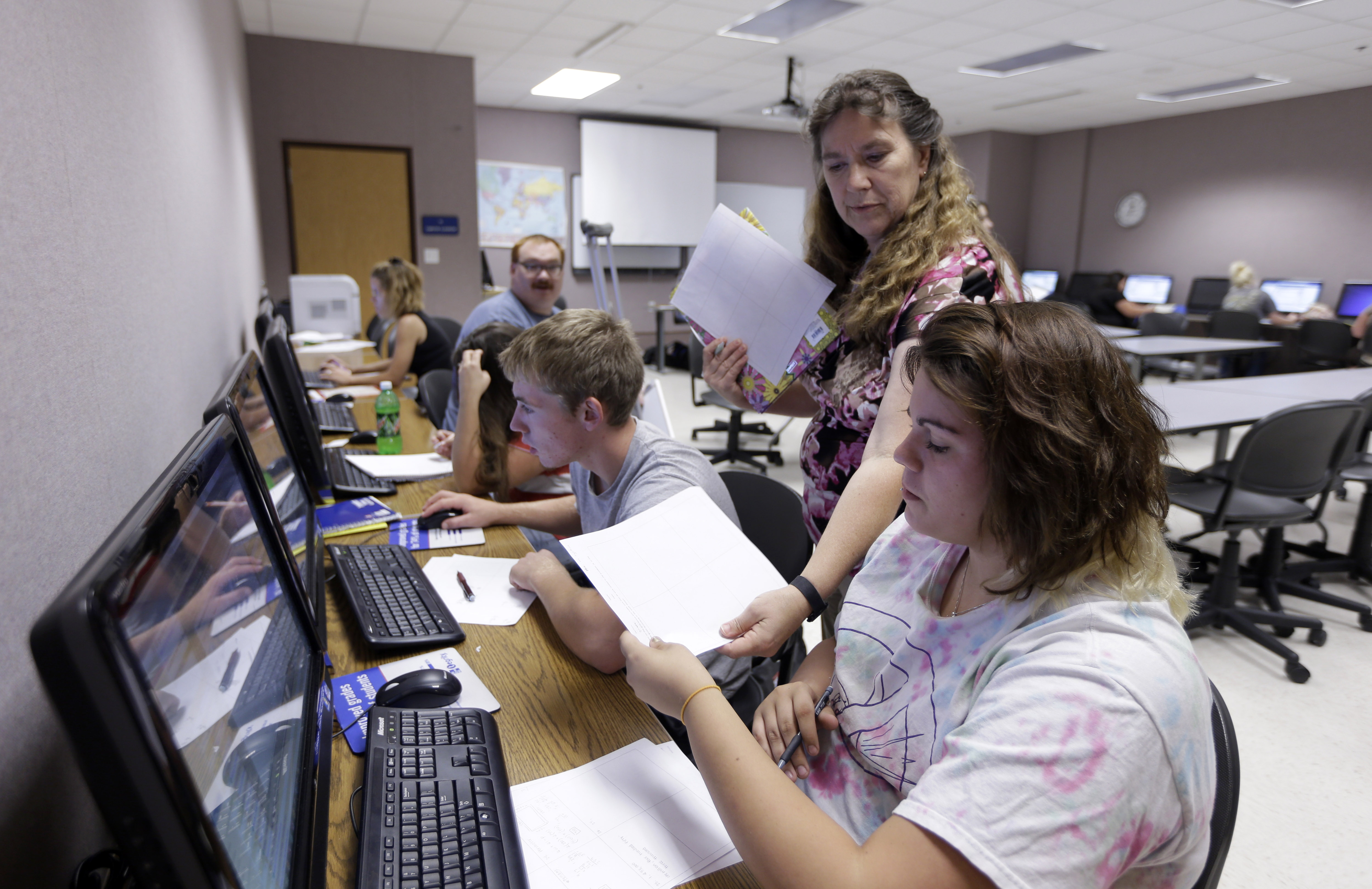 Worksheet Remedial Learning schools and colleges still struggle to reduce the need for remedial education us news