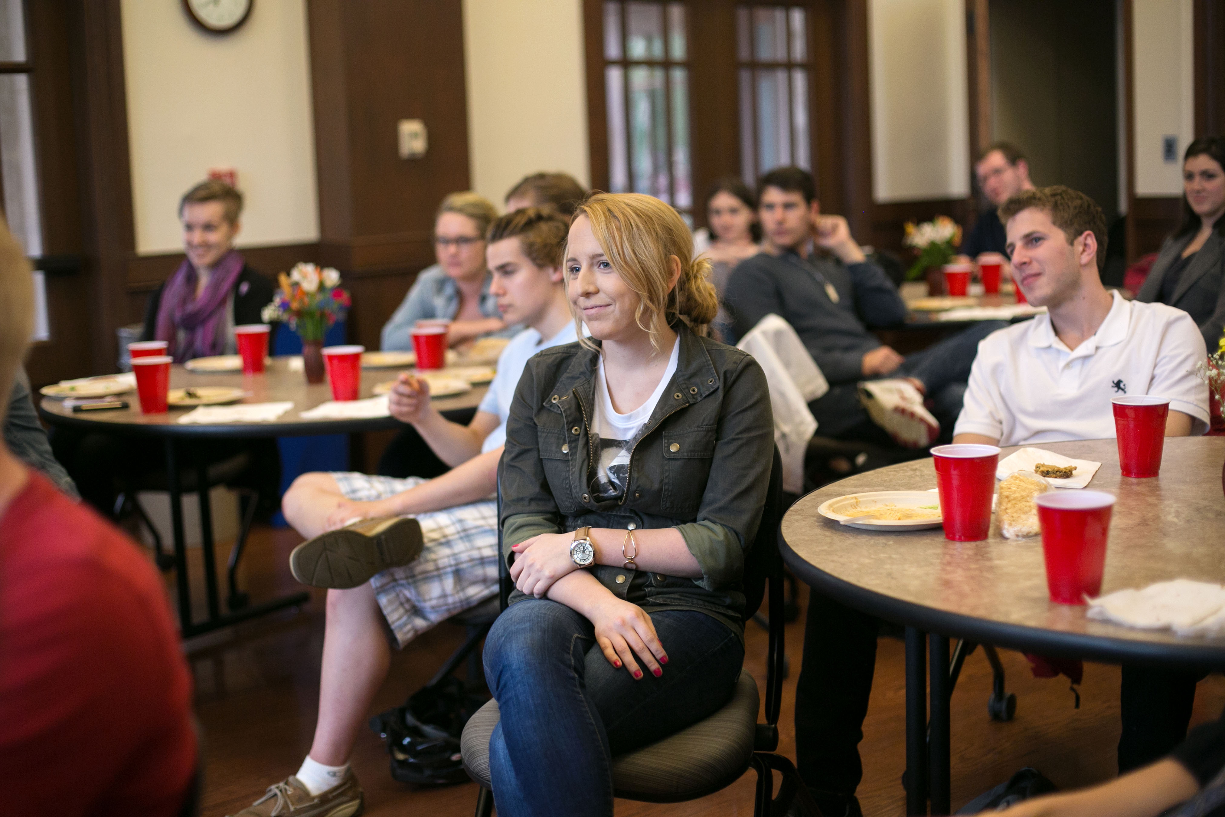 Public College Honors Programs Give Students VIP Treatment ...