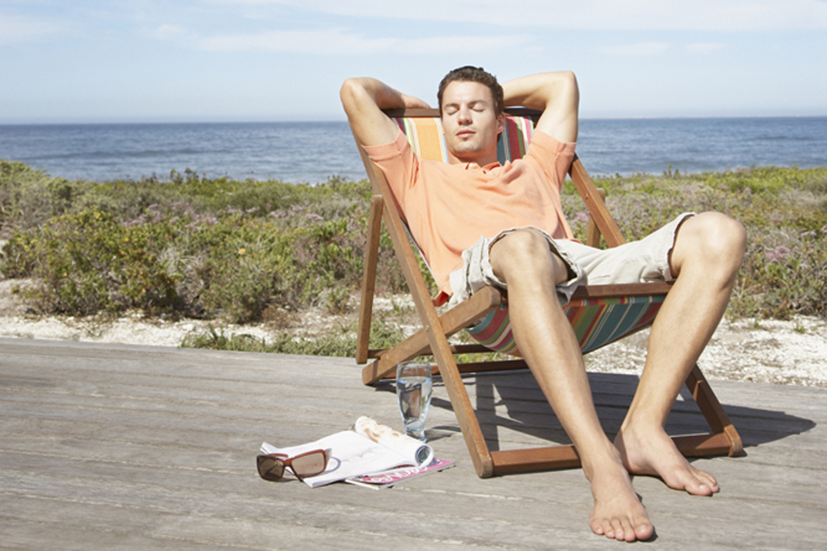 5 Steps To Managing A Stress Free Spring Break From Work