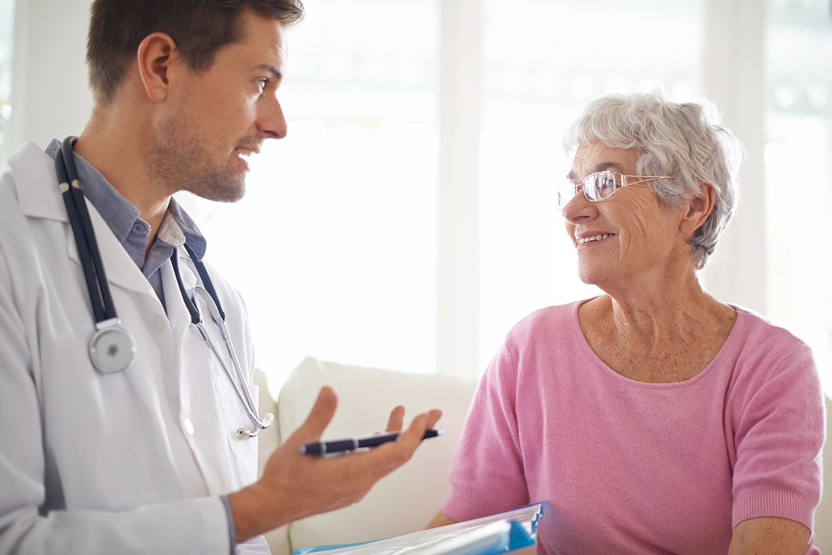 What Women Need to Know About Planning for Health Care in Retirement