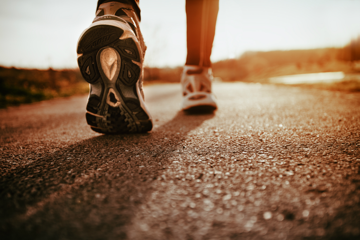 Osteoarthritis and Activity: Walking It Out | For Better ...